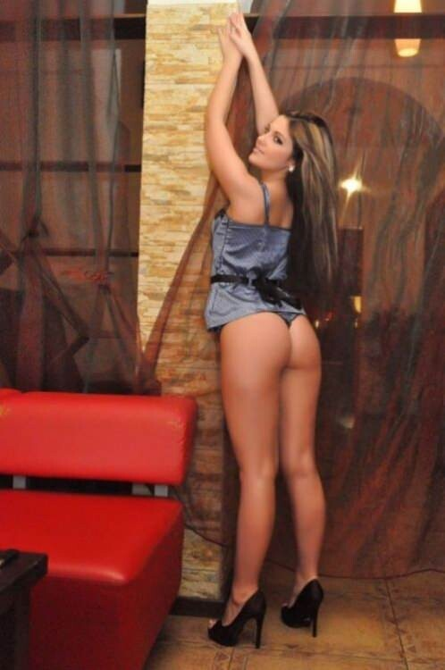 Hot Girls With Sexy Butts (30 Photos)