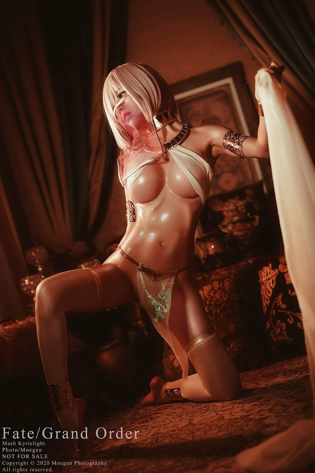 Hot Cosplay Girls Will Outshine Your Mind (38 Photos)