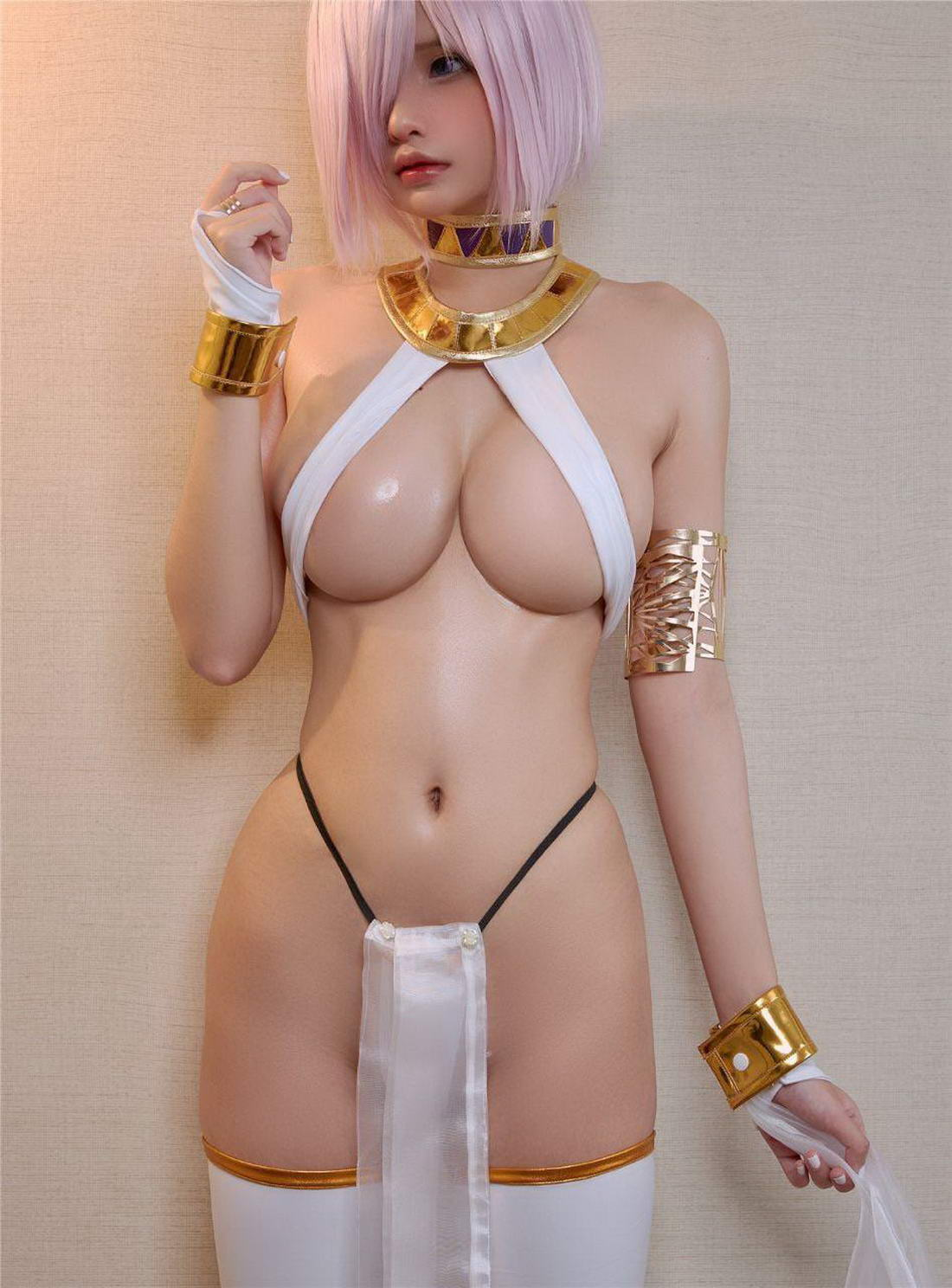 Hot Cosplay Girls Will Outshine Your Mind (46 Photos)