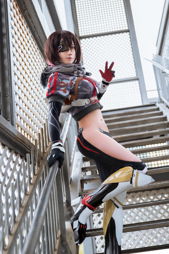 Hot Cosplay Girls Will Outshine Your Mind (77 Photos)
