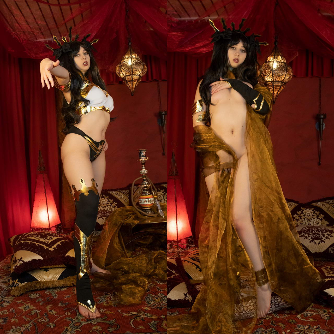 Hot Cosplay Girls Will Outshine Your Mind (44 Photos)