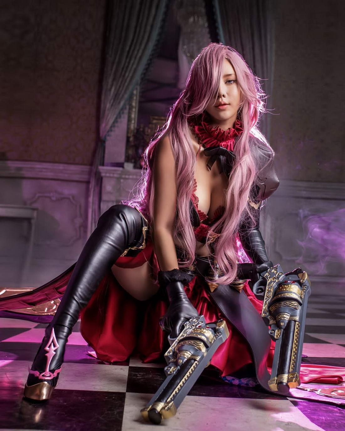 Hot Cosplay Girls Will Outshine Your Mind (45 Photos)