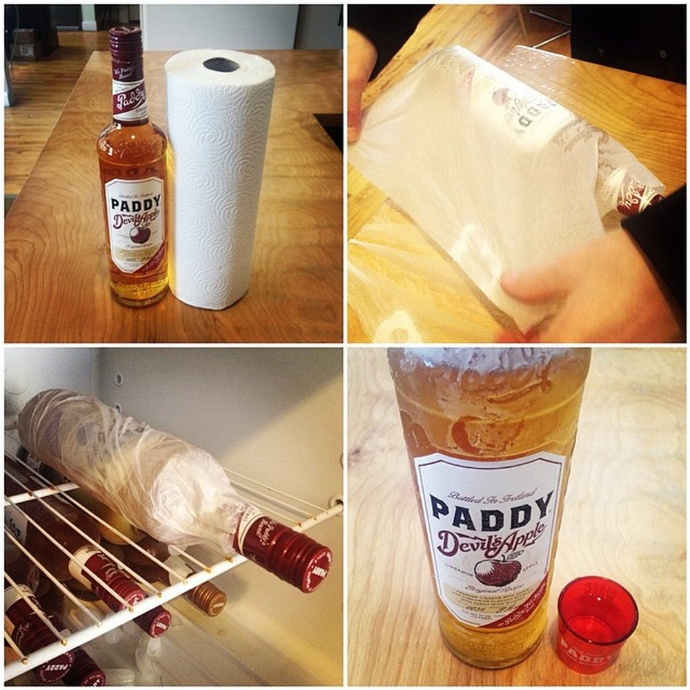 Funny And Weird People's Inventions (40 Photos + 2 GIFs)
