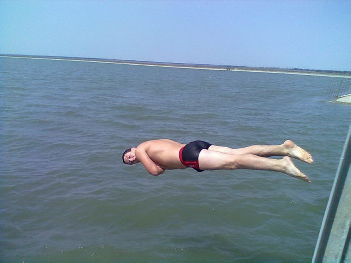Funny Pictures Taken At The Right Time (32 Photos)