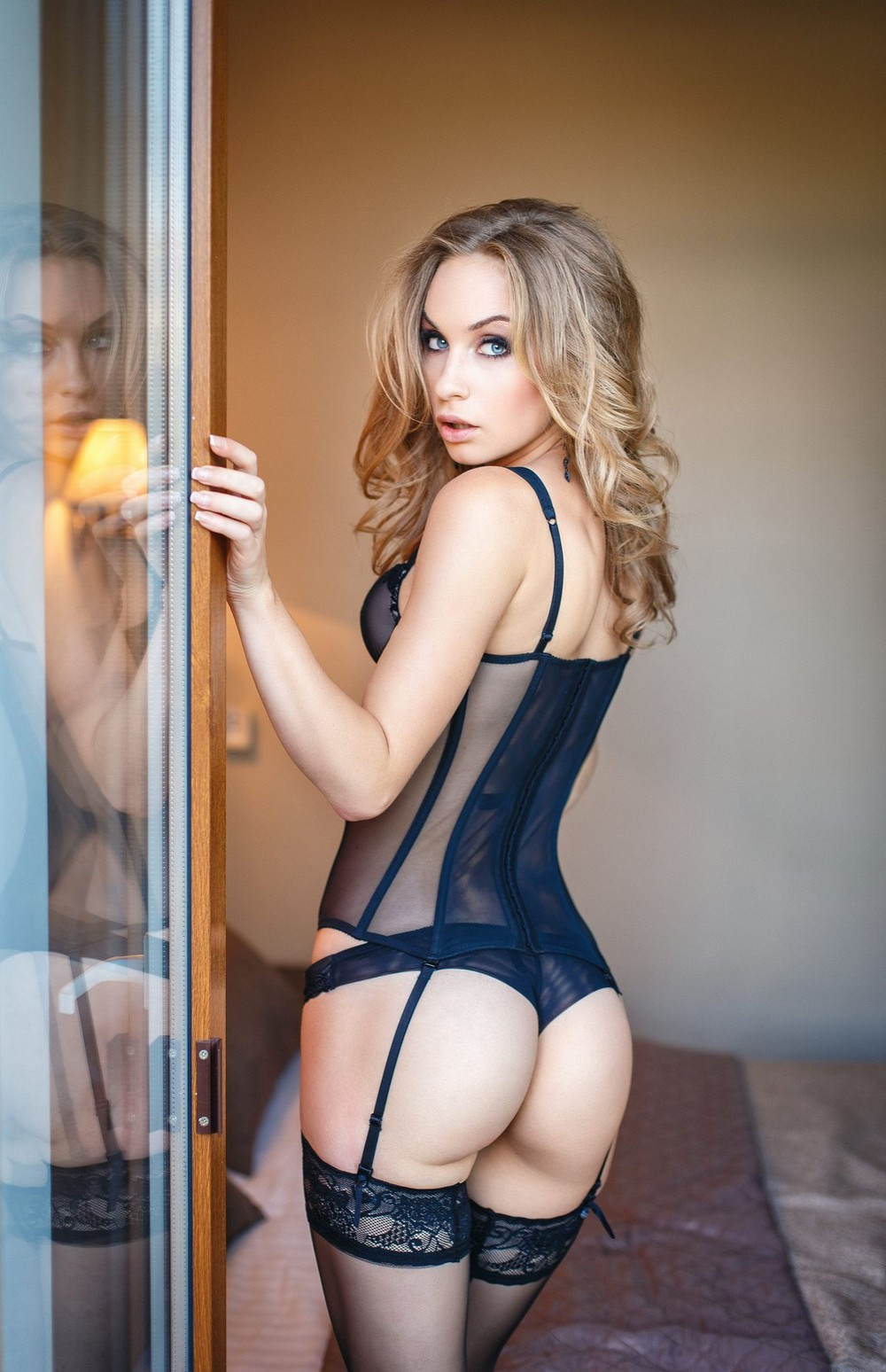 Hot Girls In Sexy Lingerie (47 Photos)