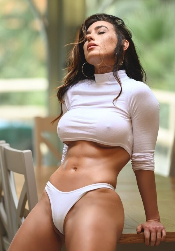 Hot Girls Like To Look So Sexy (86 Photos + 2 GIFs)