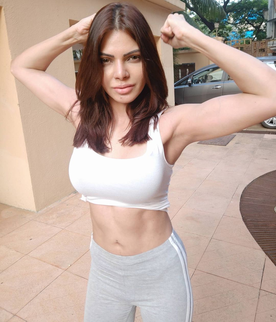 Sherlyn Chopra Hottest Sexy Pictures (19 Photos)