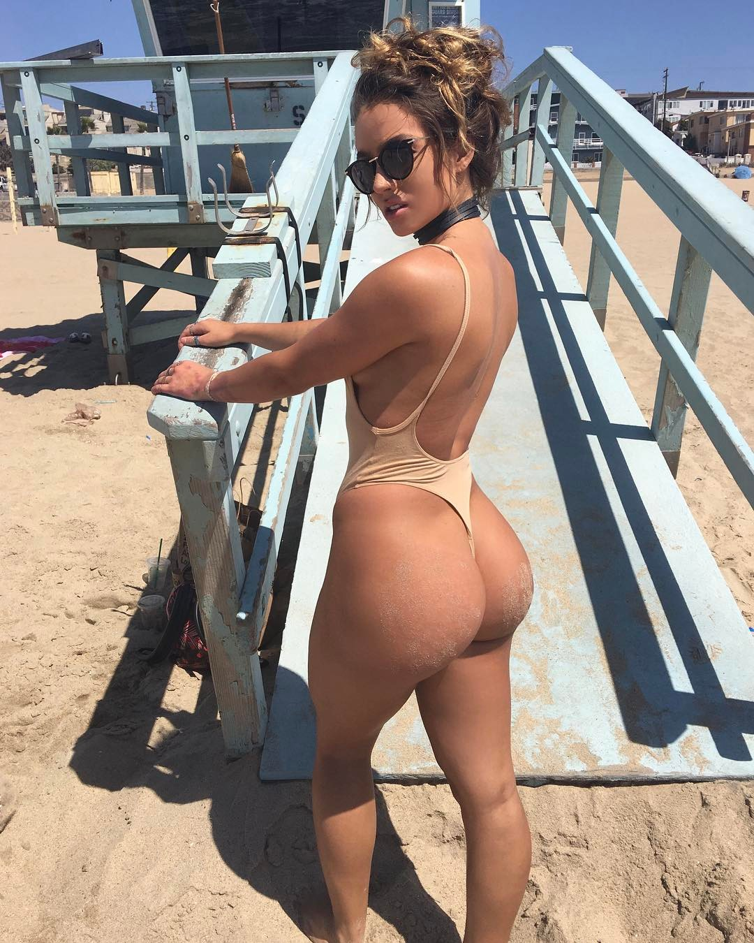 Hot Girls With Sexy Butts (86 Photos)