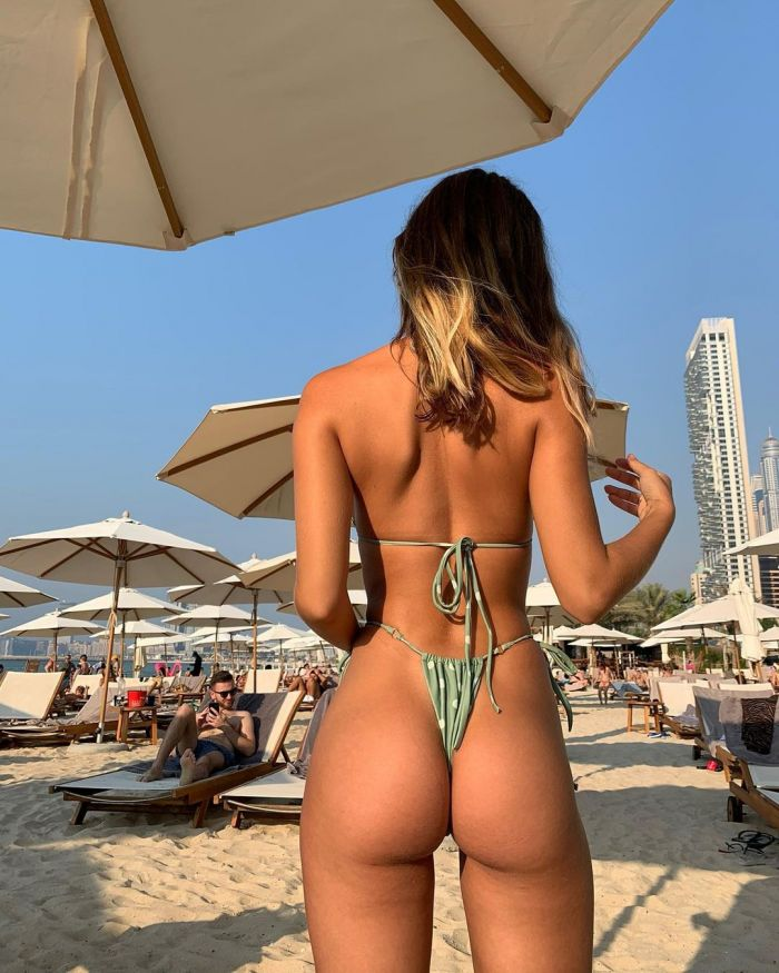Mathilde Tantot Hot And Sexy Pictures (19 Photos)