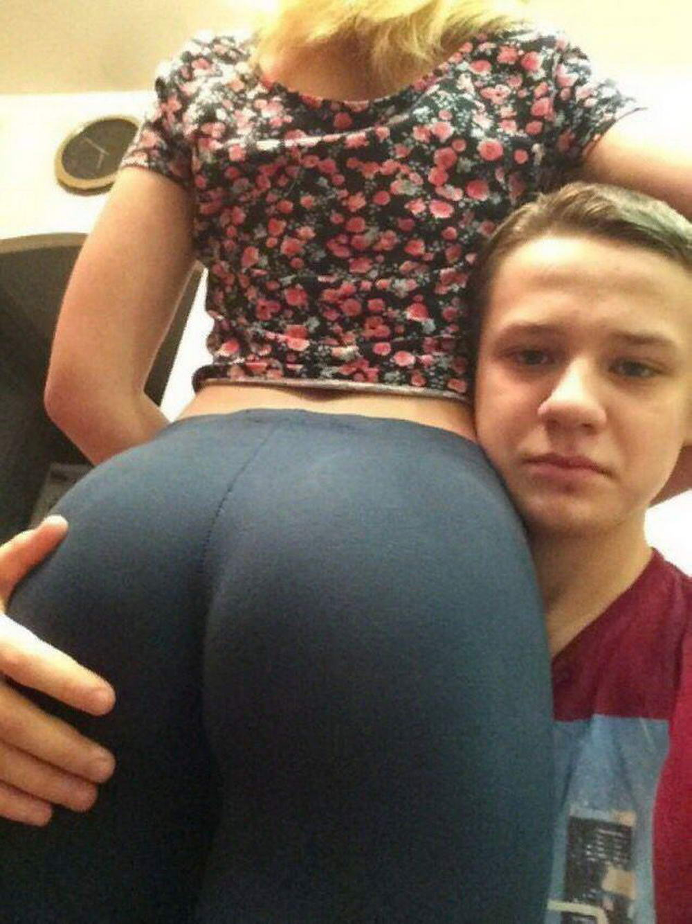 Most Embarrassing Moments Caught On Camera (36 Photos)