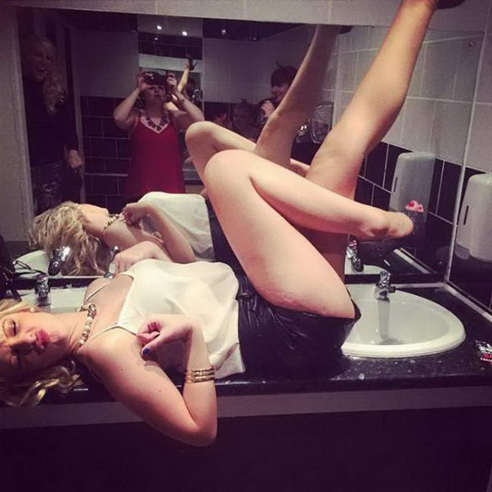 Most Embarrassing Moments Caught On Camera (47 Photos)