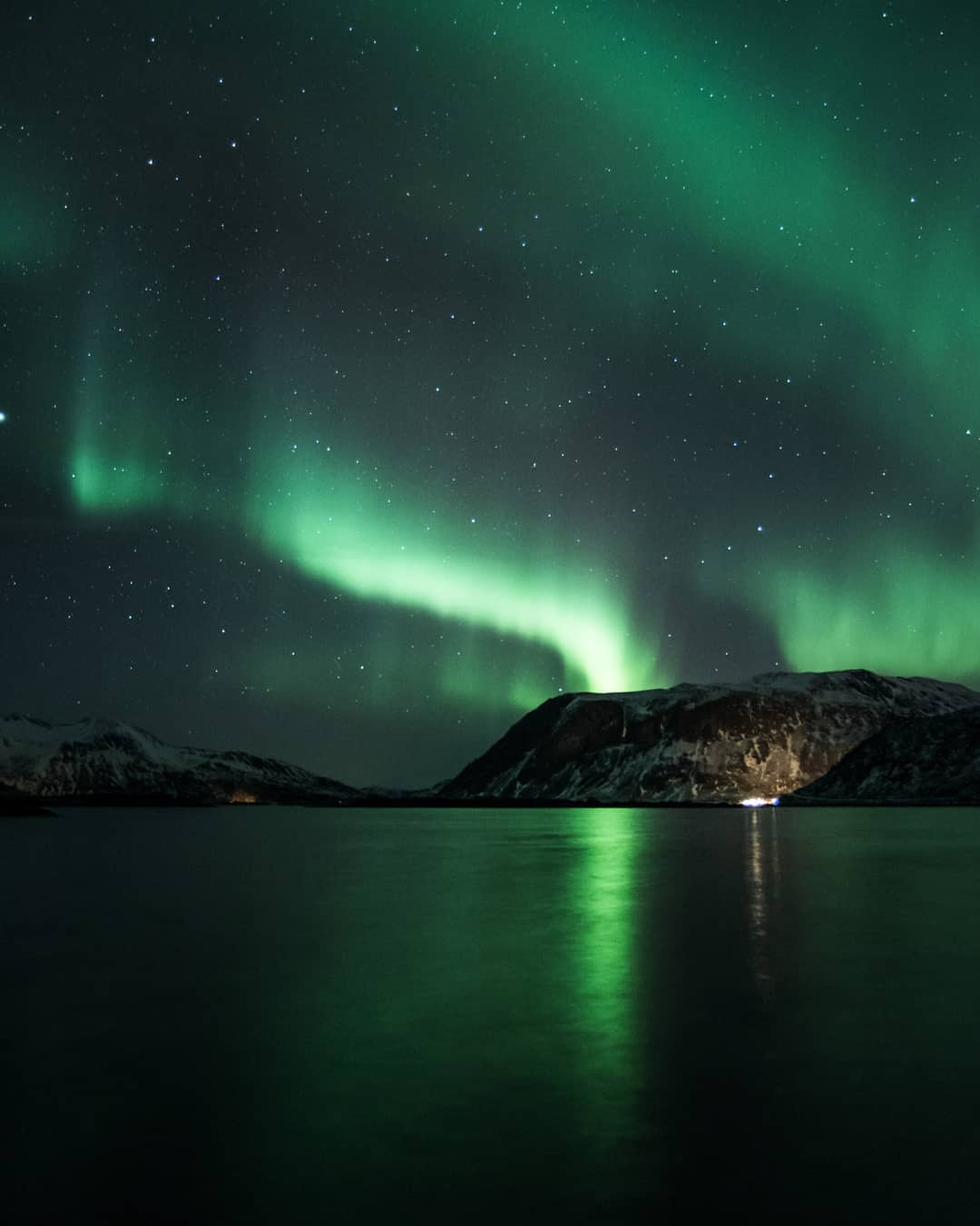 Northern Lights Of Norway – Landscapes By Chris Robin Sivertsen