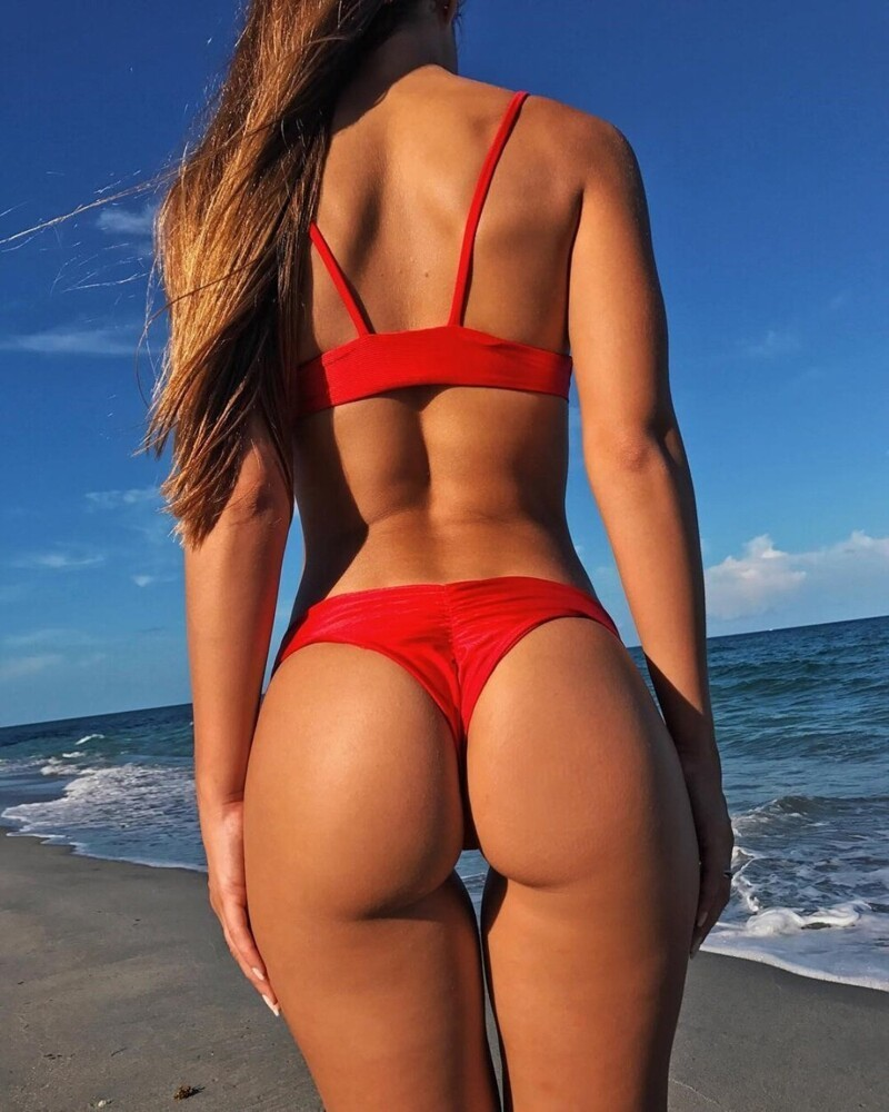 Hot Girls With Sexy Butts (59 Photos)