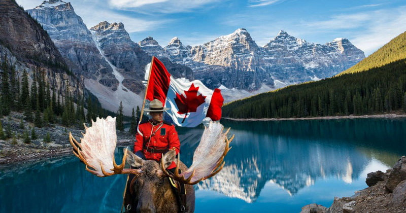25 Funny And Awesome Pictures From Canada