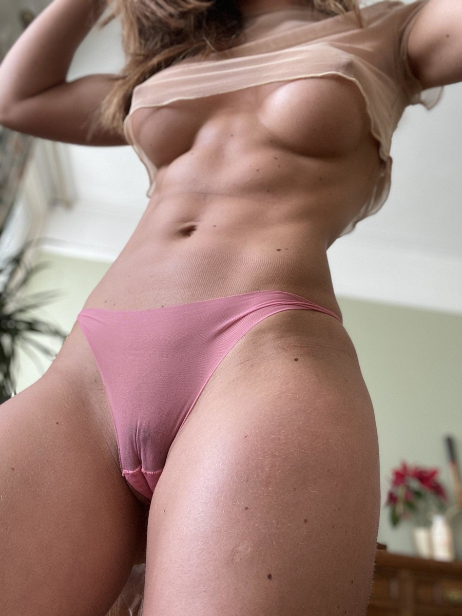 Fit girls are fine pt6 (NSFW)