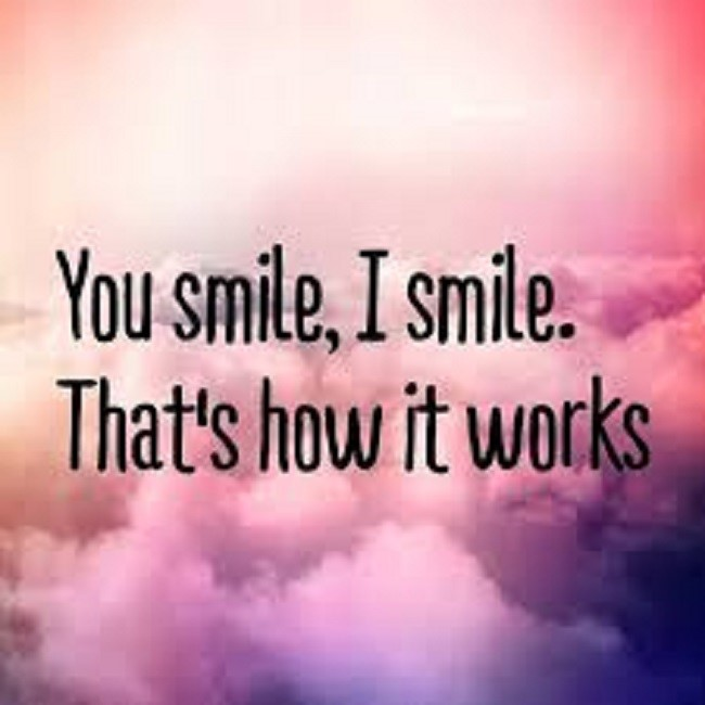 50 Best Quotes About Smiling