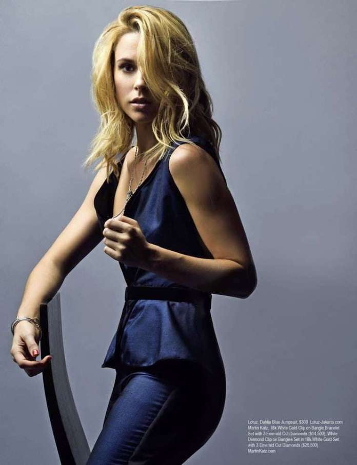 Alona Tal Hottest Pictures (39 Photos)