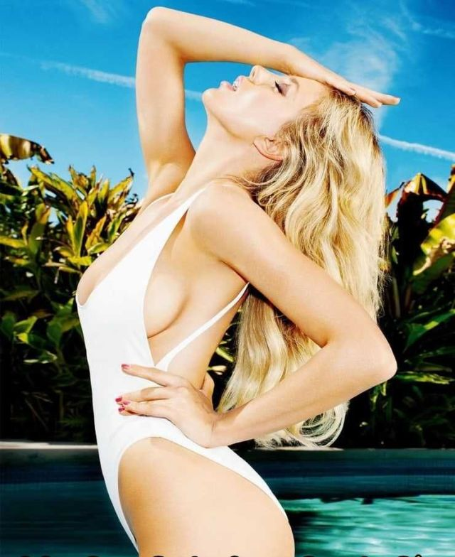 Bar Paly Hottest Pictures (39 Photos)