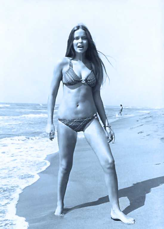 Barbara Bach Hottest Pictures (41 Photos)