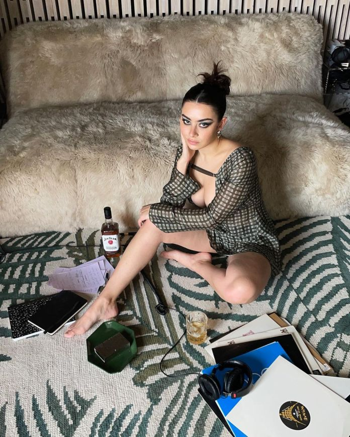 Charli XCX Sexiest Pictures (39 Photos)