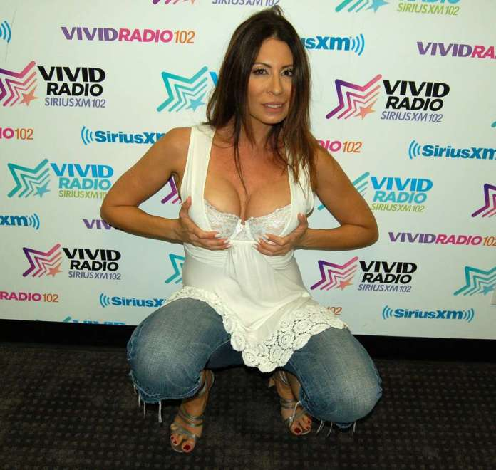 Christy Canyon Sexiest Pictures (41 Photos)
