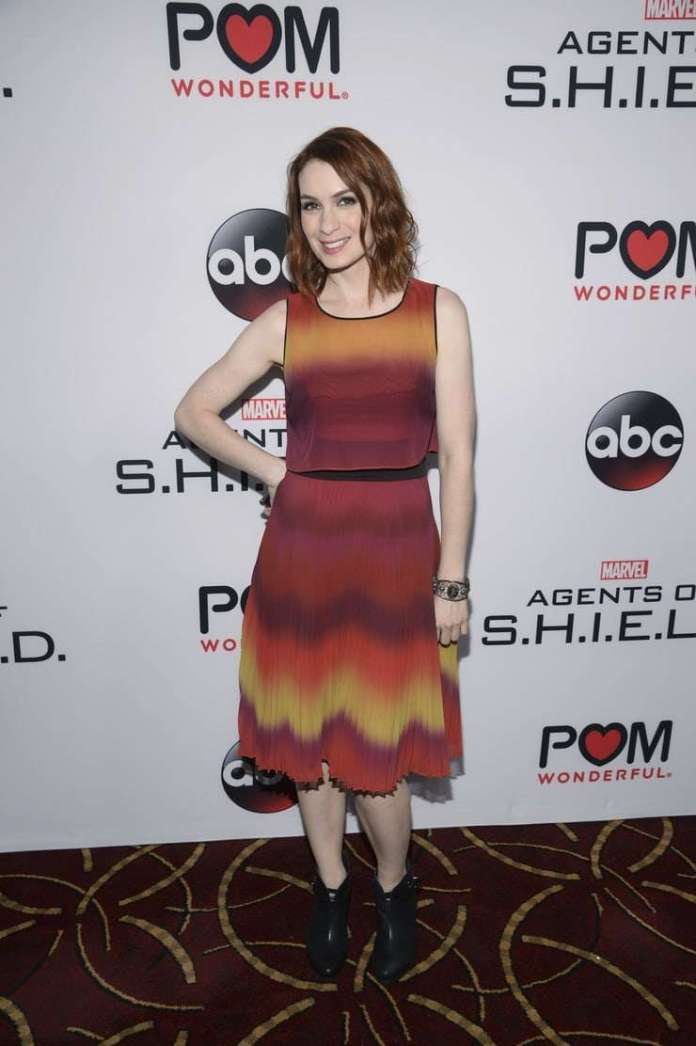 Felicia Day Sexiest Pictures (41 Photos)