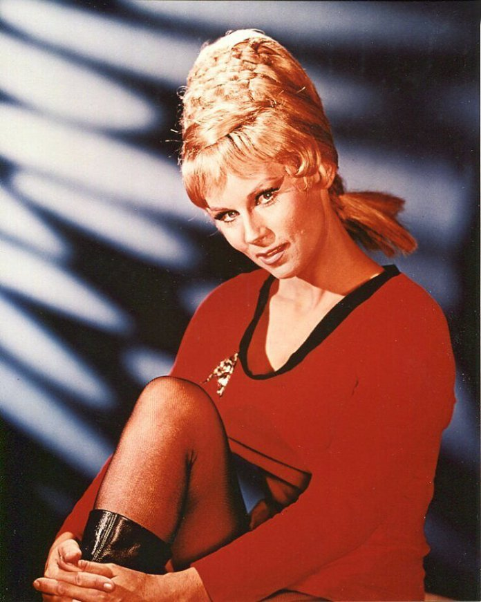 Grace Lee Whitney Hottest Pictures (40 Photos)