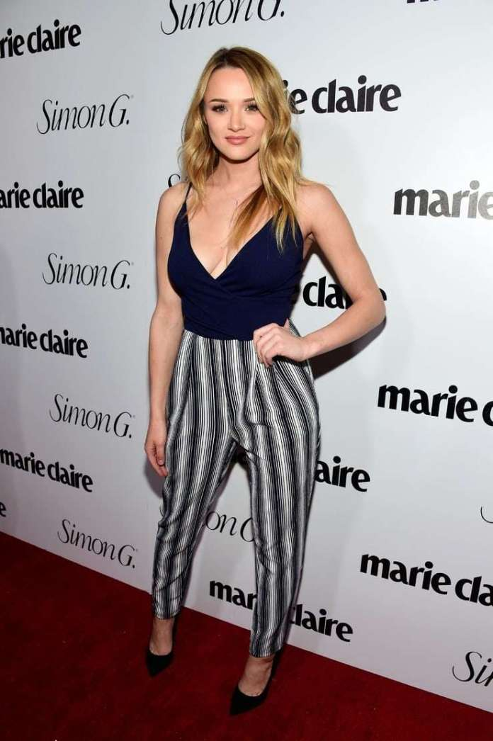 Hunter King Hottest Pictures (41 Photos)