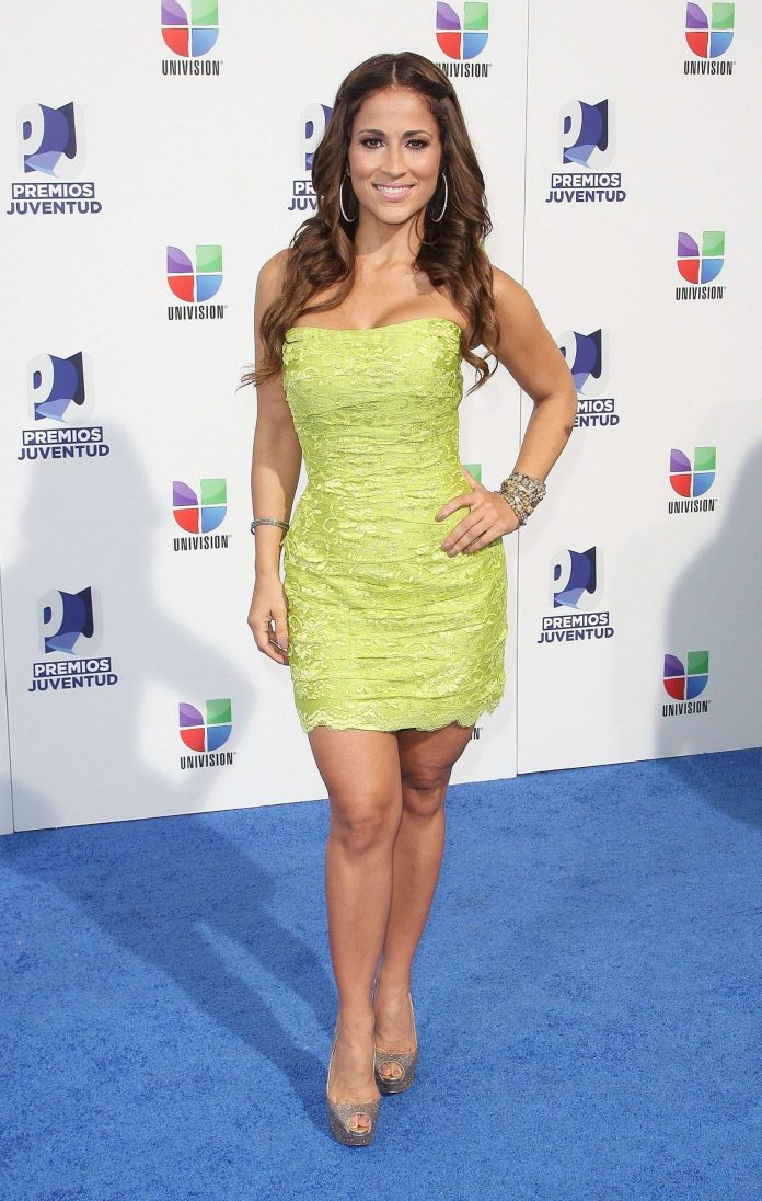 Jackie Guerrido Hottest Pictures (41 Photos)