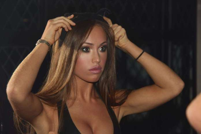 Jess Greenberg Sexiest Pictures (16 Photos)