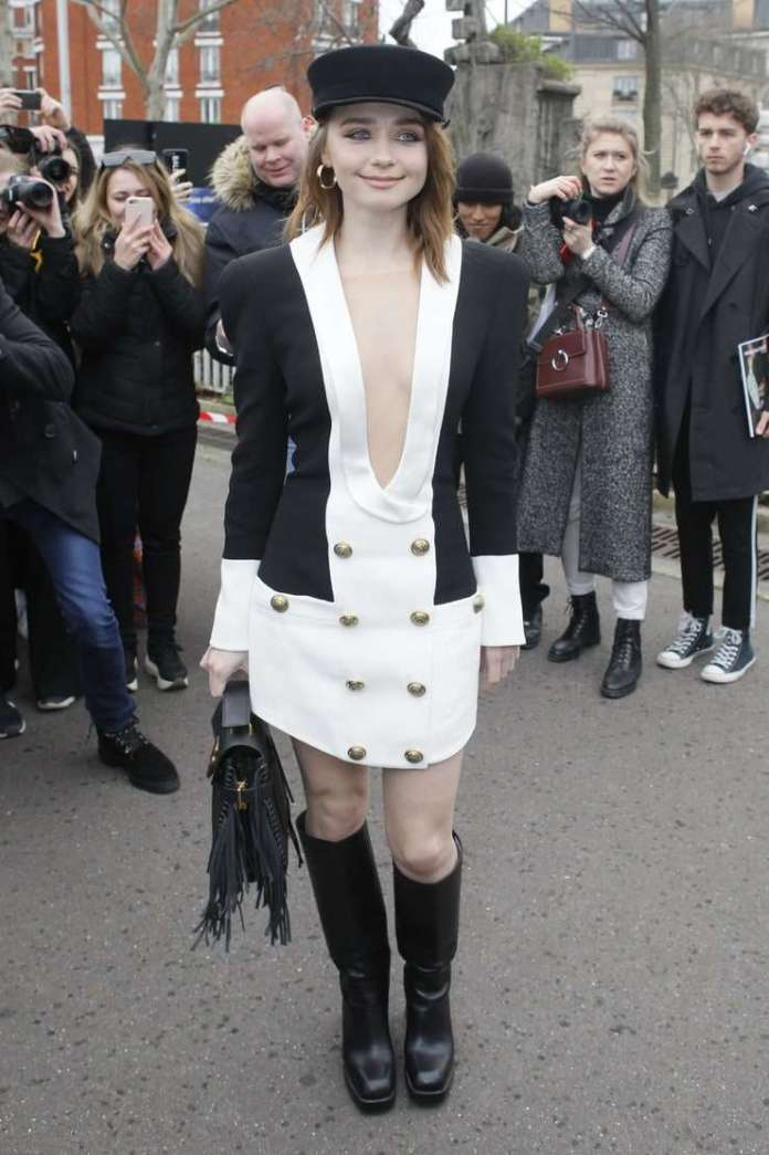 Jessica Barden Sexiest Pictures (41 Photos)
