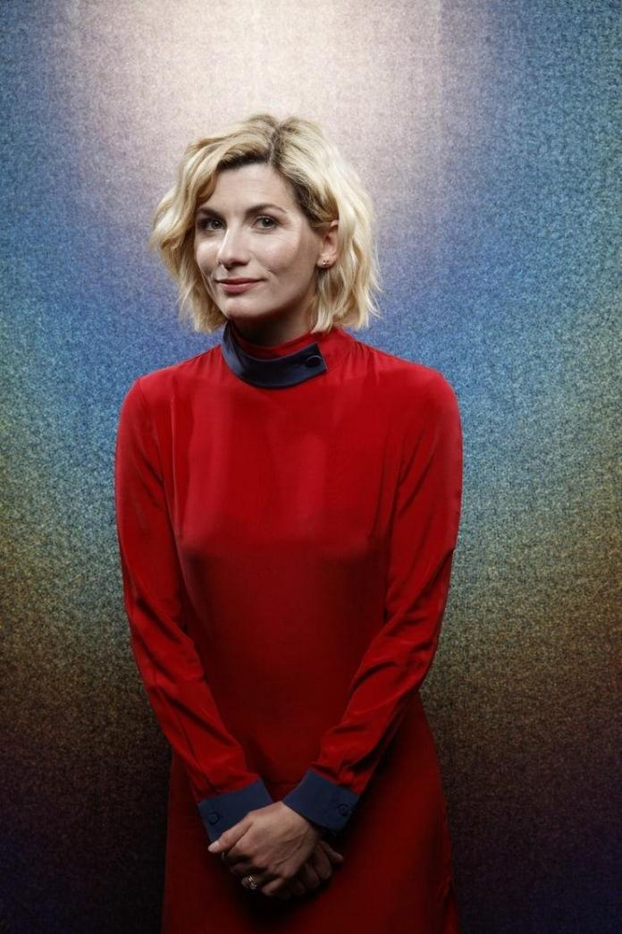 Jodie Whittaker Sexiest Pictures (41 Photos)