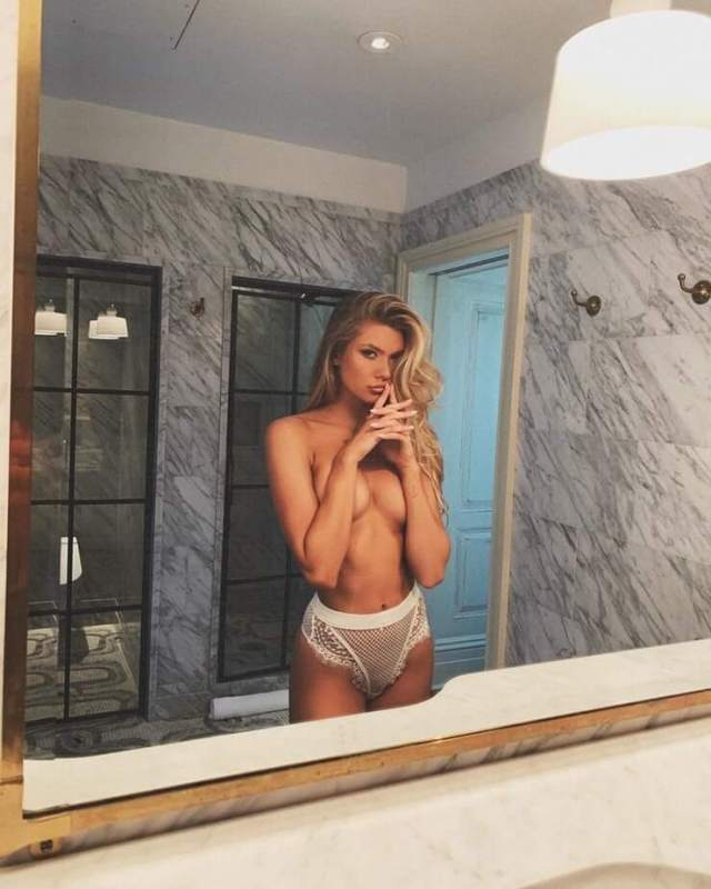 Josie Canseco Sexiest Pictures (40 Photos)