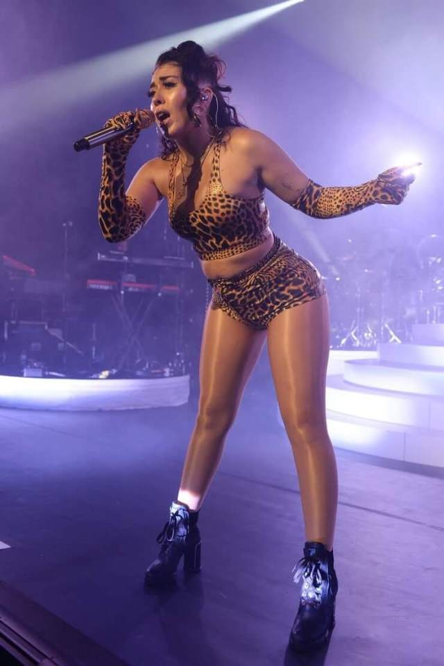 Kali Uchis Hottest Pictures (40 Photos)