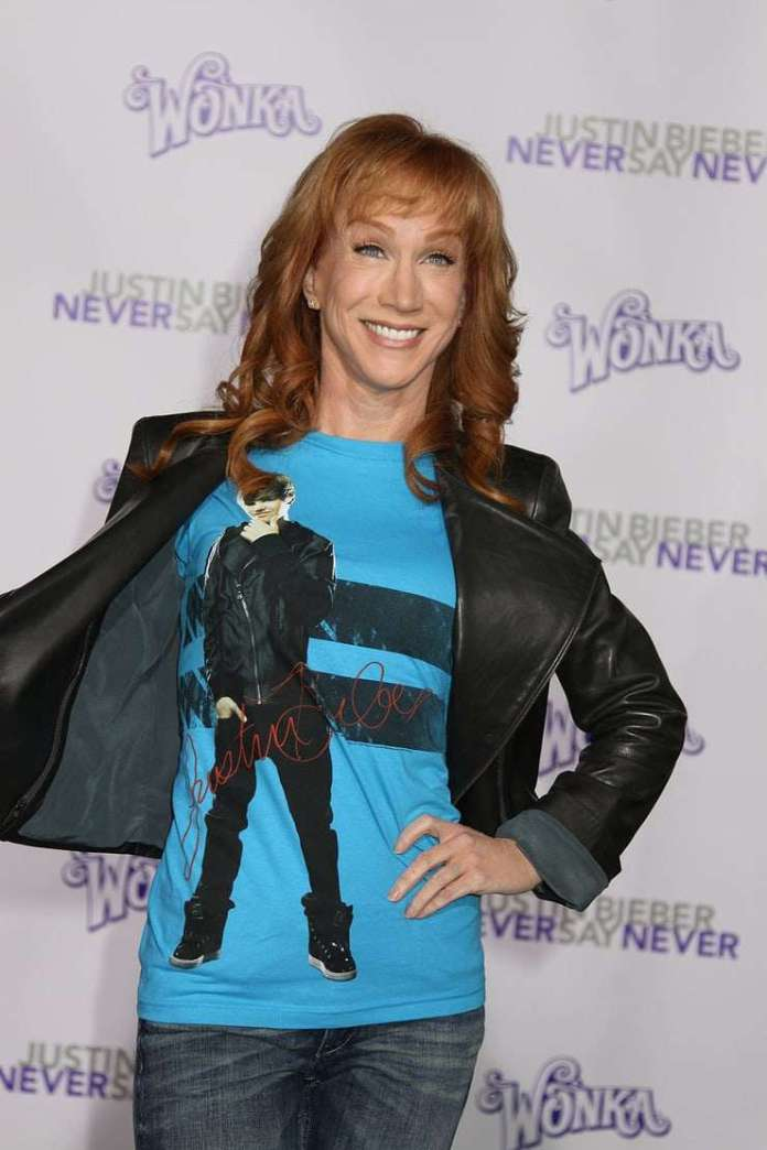 Kathy Griffin Hottest Pictures (41 Photos)