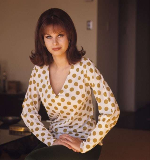 Lana Wood Sexiest Pictures (41 Photos)
