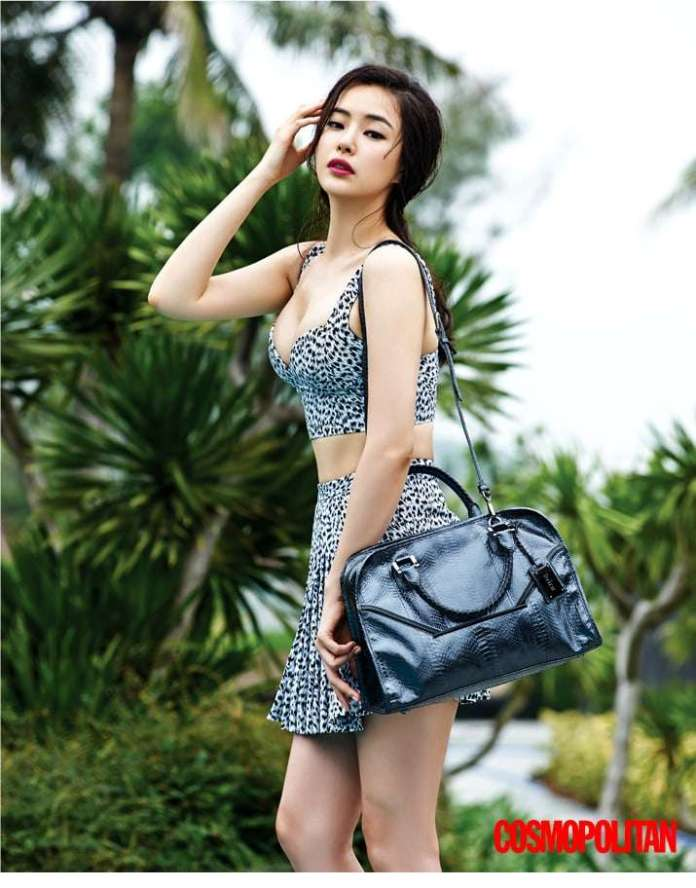 Lee Ha-Nui Hottest Pictures (41 Photos)