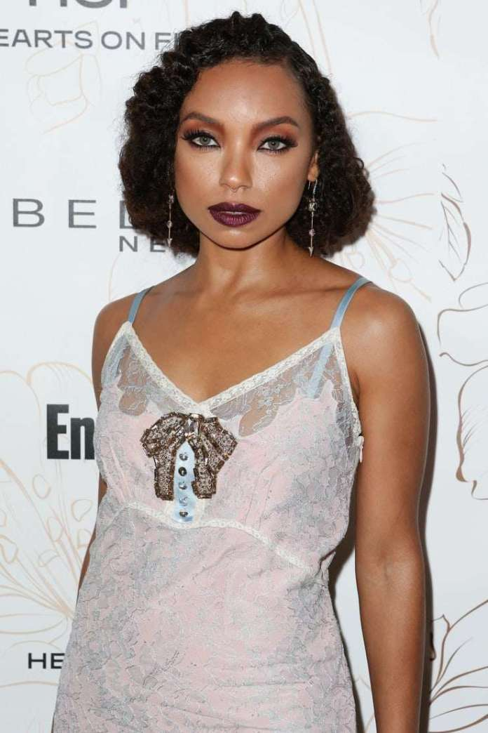 Logan Browning Sexiest Pictures (41 Photos)