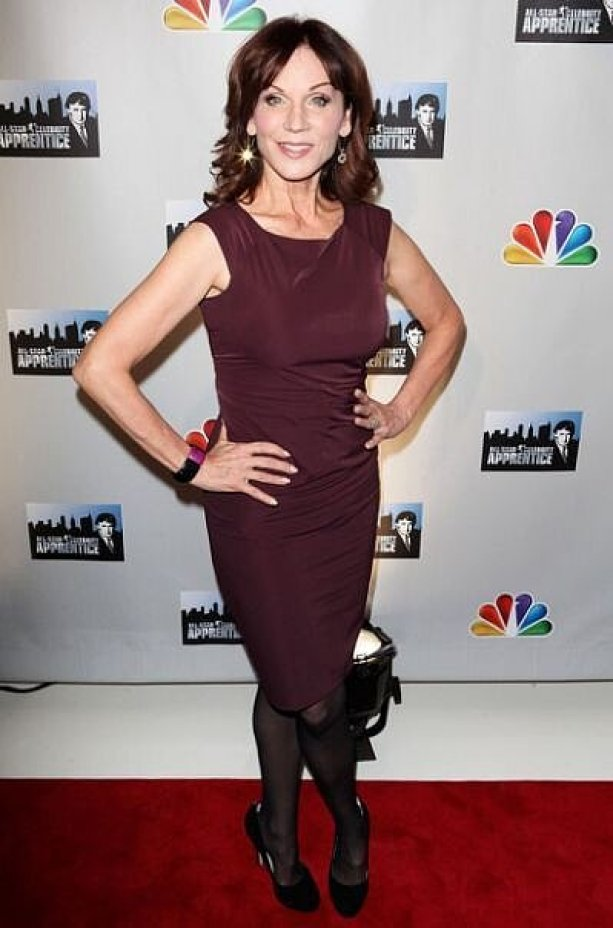 Marilu Henner Sexiest Pictures (39 Photos)