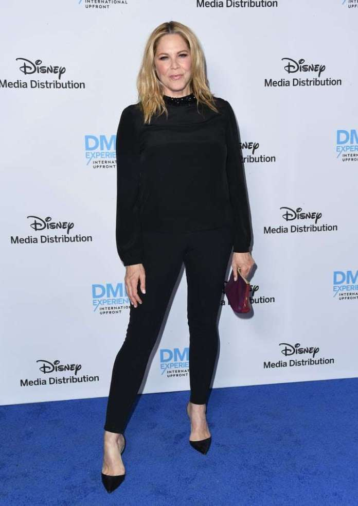 Mary McCormack Sexiest Pictures (41 Photos)