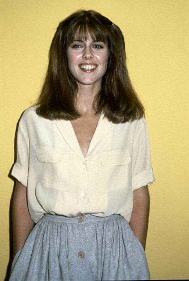 Pam Dawber Sexiest Pictures (39 Photos)