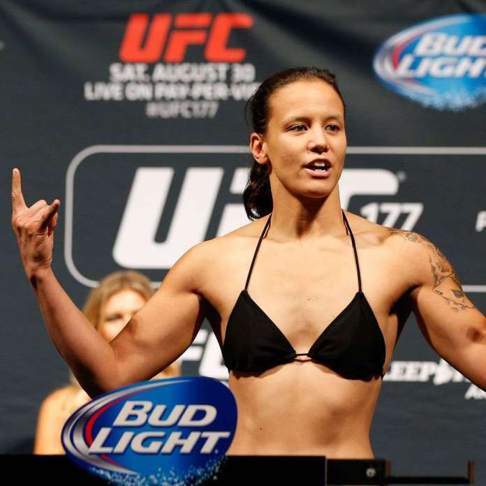 Shayna Baszler Hottest Pictures (41 Photos)