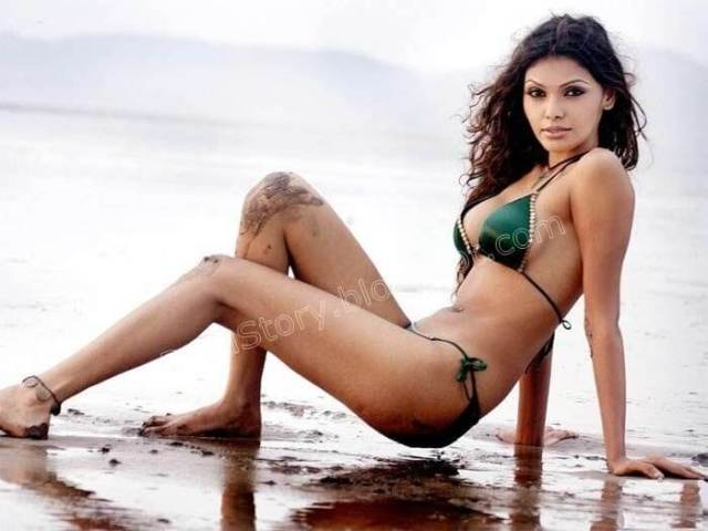Sherlyn Chopra Sexiest Pictures (41 Photos)