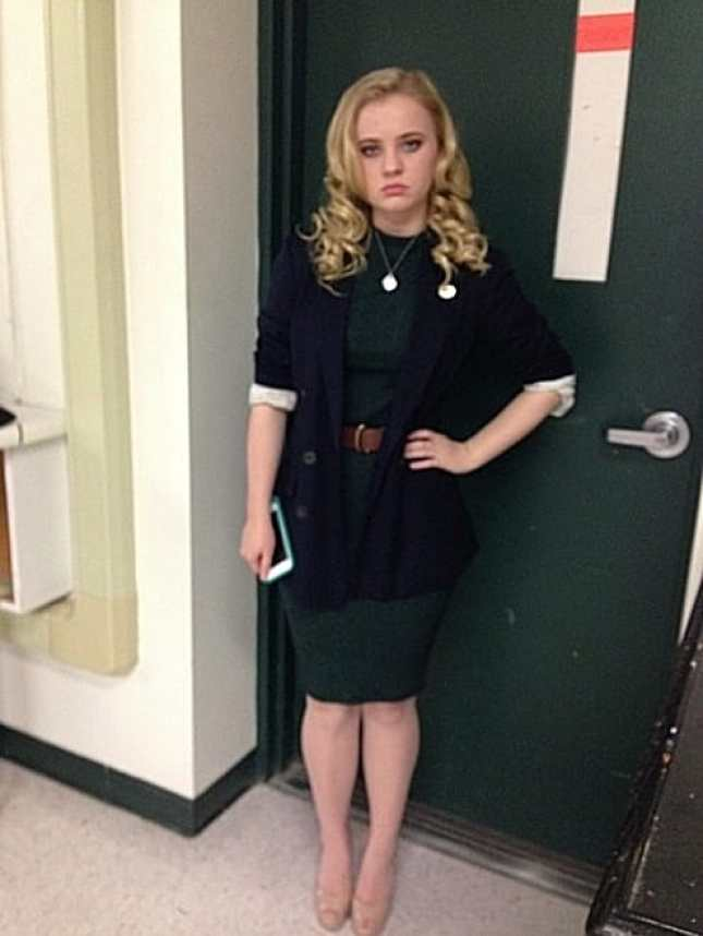 Sierra McCormick Hottest Pictures (39 Photos)