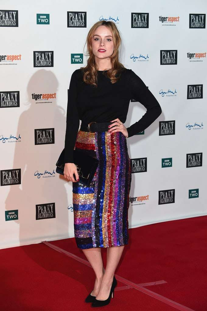 Sophie Rundle Hottest Pictures (41 Photos)