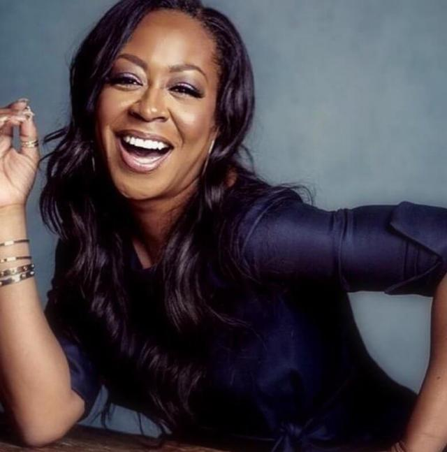 Tichina Arnold Hottest Pictures (39 Photos)