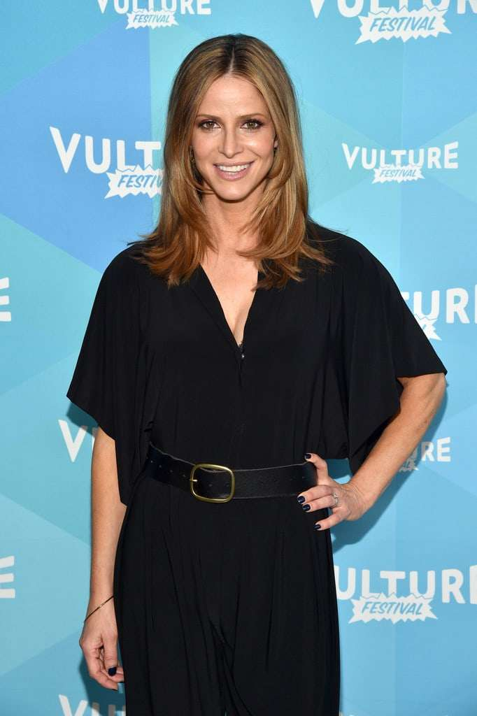 Andrea Savage Sexiest Pictures (41 Photos)