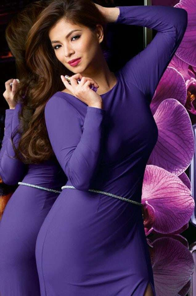 Angel Locsin Hottest Pictures (41 Photos)