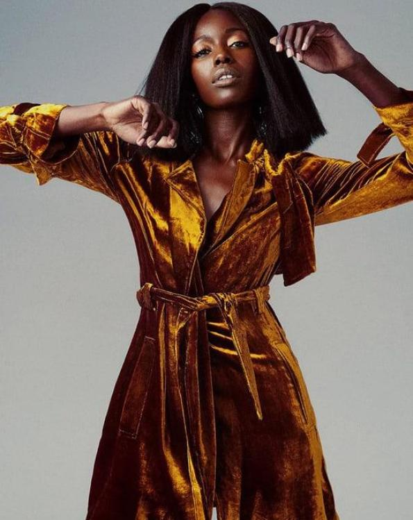 Anna Diop Hottest Pictures (41 Photos)