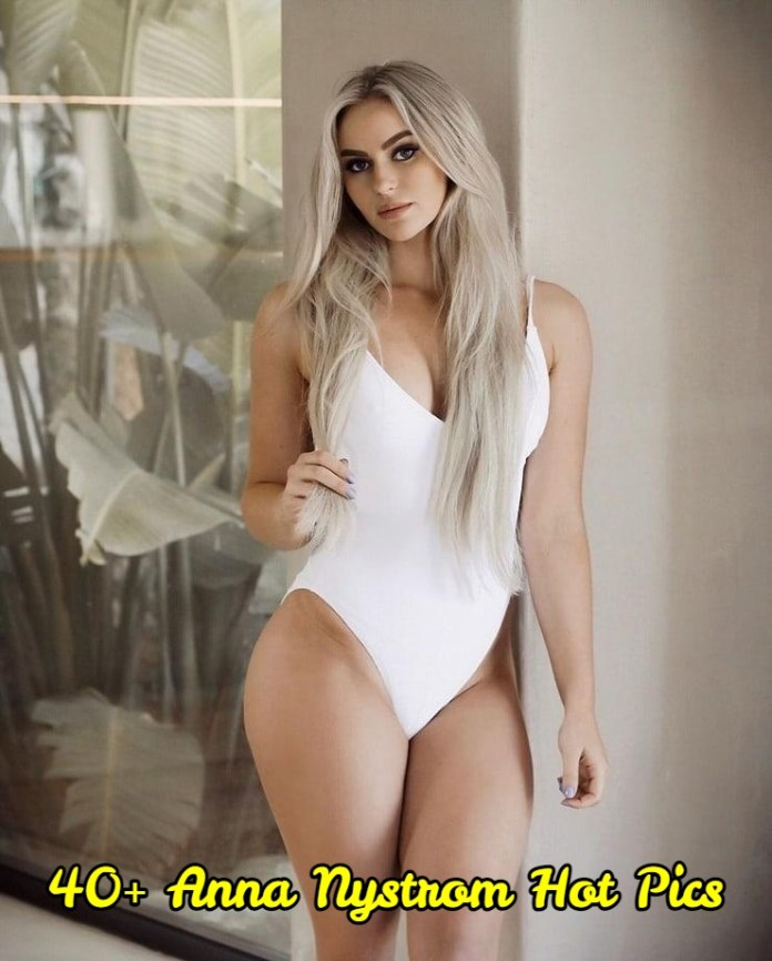 Anna Nystrom Sexiest Pictures (41 Photos)